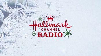 SiriusXM Satellite Radio TV Spot, 'Holiday Channels' - Thumbnail 7