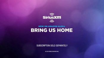 SiriusXM Satellite Radio TV Spot, 'Alexa: Pop' - Thumbnail 9