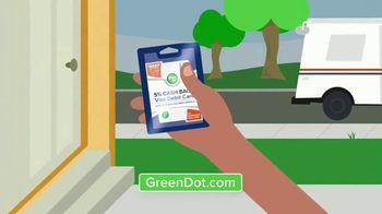 Green Dot 5 Percent Cash Back Visa Debit Card TV Spot, 'A New Kind of Bank' - Thumbnail 4
