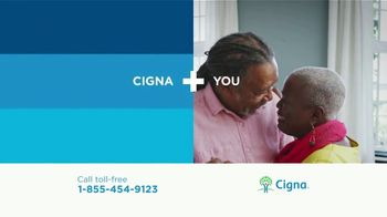 Cigna Medicare Advantage TV Spot, 'Limit Out-of-Pocket Cost' - Thumbnail 2