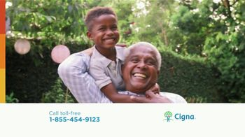 Cigna Medicare Advantage TV Spot, 'Limit Out-of-Pocket Cost' - Thumbnail 5