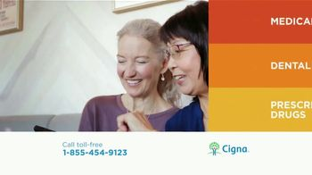 Cigna Medicare Advantage TV Spot, 'Limit Out-of-Pocket Cost' - Thumbnail 6