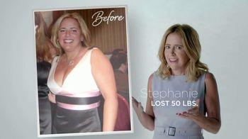 Athenix Body TV Spot, 'Stephanie'