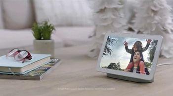 Google Home Hub TV Spot, 'Sharing Photos: $129' Song by Jacqueline Taieb - Thumbnail 7