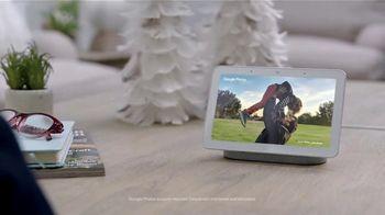 Google Home Hub TV Spot, 'Sharing Photos: $129' Song by Jacqueline Taieb - Thumbnail 8