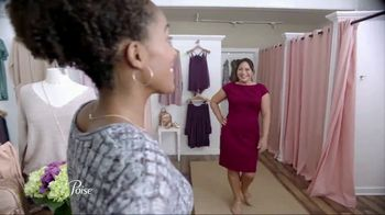 Poise Pads TV Spot, 'Enjoy Life's Little Moments'