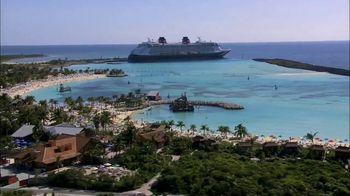 Disney Cruise Line TV Spot, 'Kai' - 102 commercial airings