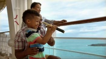 Disney Cruise Line TV Spot, 'Kai' - Thumbnail 1