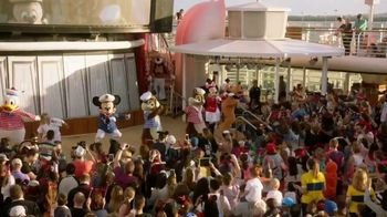 Disney Cruise Line TV Spot, 'Kai' - Thumbnail 10
