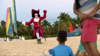 Disney Cruise Line TV Spot, 'Kai' - Thumbnail 3