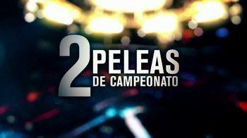 UFC 231 TV Spot, 'Holloway vs. Ortega' [Spanish] - Thumbnail 2