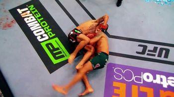 UFC 231 TV Spot, 'Holloway vs. Ortega' [Spanish] - Thumbnail 4