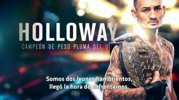 UFC 231 TV Spot, 'Holloway vs. Ortega' [Spanish] - Thumbnail 5