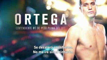 UFC 231 TV Spot, 'Holloway vs. Ortega' [Spanish] - Thumbnail 7