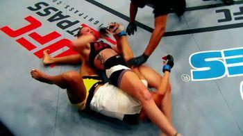 UFC 231 TV Spot, 'Holloway vs. Ortega' [Spanish] - Thumbnail 8
