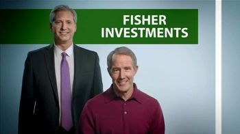 Fisher Investments TV Spot, 'Cookie Cutter'
