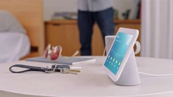 Google Home Hub TV Spot, 'Morning: $129' Song by Jacqueline Taieb - Thumbnail 7