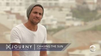 Journy TV Spot, 'Chasing the Sun'