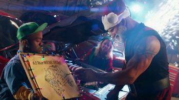 Dodge Black Friday Sales Event TV Spot, 'Upgrade' Featuring Bill Goldberg [T2] - Thumbnail 4