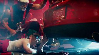 Dodge Black Friday Sales Event TV Spot, 'Upgrade' Featuring Bill Goldberg [T2] - Thumbnail 5