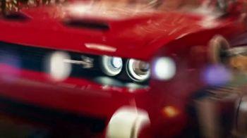 Dodge Black Friday Sales Event TV Spot, 'Upgrade' Featuring Bill Goldberg [T2] - Thumbnail 7