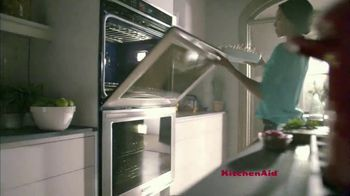 KitchenAid TV Spot, 'Fearless Disposition'
