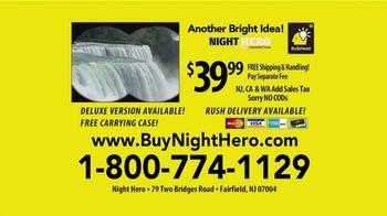 Atomic Beam Night Hero Binoculars TV Spot, 'Powerful Lasers' - Thumbnail 10