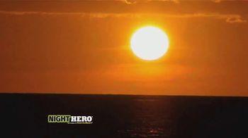 Atomic Beam Night Hero Binoculars TV Spot, 'Powerful Lasers' - Thumbnail 4