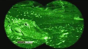 Atomic Beam Night Hero Binoculars TV Spot, 'Powerful Lasers' - Thumbnail 5