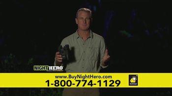 Atomic Beam Night Hero Binoculars TV Spot, 'Powerful Lasers' - Thumbnail 8