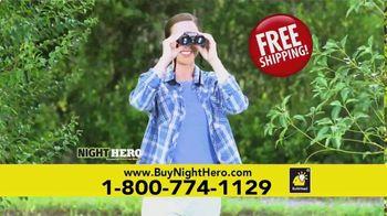 Atomic Beam Night Hero Binoculars TV Spot, 'Powerful Lasers' - Thumbnail 9