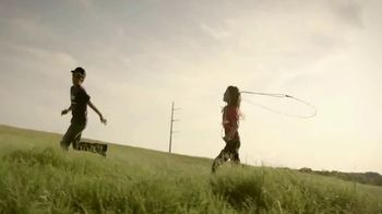 Ariat TV Spot, 'Trevor Brazile Balances Life at Home With Life at the Rodeo' - 11 commercial airings