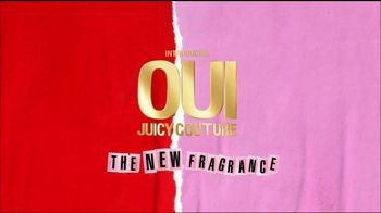 Juicy Couture Oui TV Spot, 'The Power of Oui' - Thumbnail 1