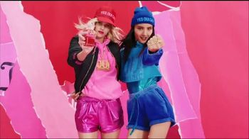 Juicy Couture Oui TV Spot, 'The Power of Oui' - Thumbnail 4