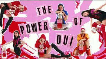 Juicy Couture Oui TV Spot, 'The Power of Oui' - Thumbnail 6