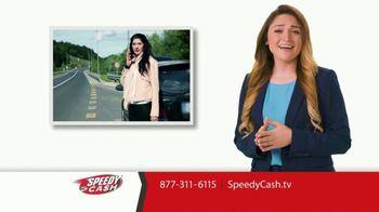 Speedy Cash App TV Spot, 'Julie'