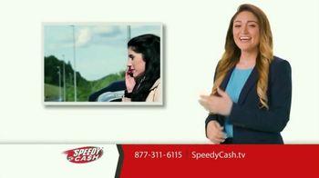 Speedy Cash App TV Spot, 'Julie' - Thumbnail 1