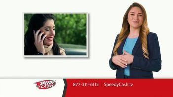 Speedy Cash App TV Spot, 'Julie' - Thumbnail 4