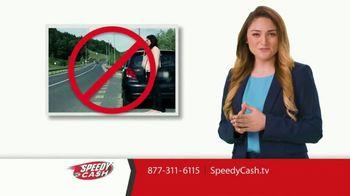 Speedy Cash App TV Spot, 'Julie' - Thumbnail 8