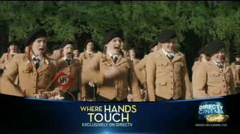 DIRECTV Cinema TV Spot, 'Where Hands Touch' - Thumbnail 2