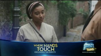 DIRECTV Cinema TV Spot, 'Where Hands Touch' - Thumbnail 3