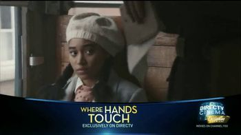 DIRECTV Cinema TV Spot, 'Where Hands Touch' - Thumbnail 4