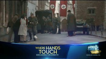 DIRECTV Cinema TV Spot, 'Where Hands Touch' - Thumbnail 6
