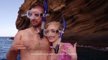 The Hawaiian Islands TV Spot, 'Bucket List' Featuring Wesley Bryan