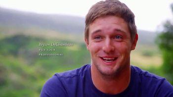 The Hawaiian Islands TV Spot, 'Little Nervous' Featuring Bryson DeChambeau