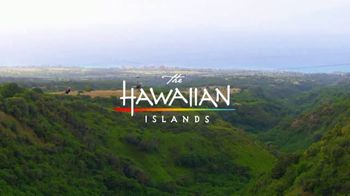 The Hawaiian Islands TV Spot, 'Little Nervous' Featuring Bryson DeChambeau - Thumbnail 2