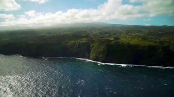The Hawaiian Islands TV Spot, 'Everything From Above' Featuring Jon Rahm - Thumbnail 6