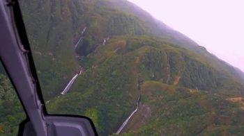 The Hawaiian Islands TV Spot, 'Everything From Above' Featuring Jon Rahm - Thumbnail 7