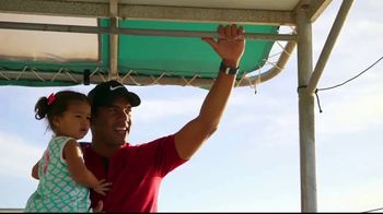 The Hawaiian Islands TV Spot, 'Moments With Family' Featuring Jhonattan Vegas - 73 commercial airings