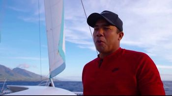 The Hawaiian Islands TV Spot, 'Moments With Family' Featuring Jhonattan Vegas - Thumbnail 8
